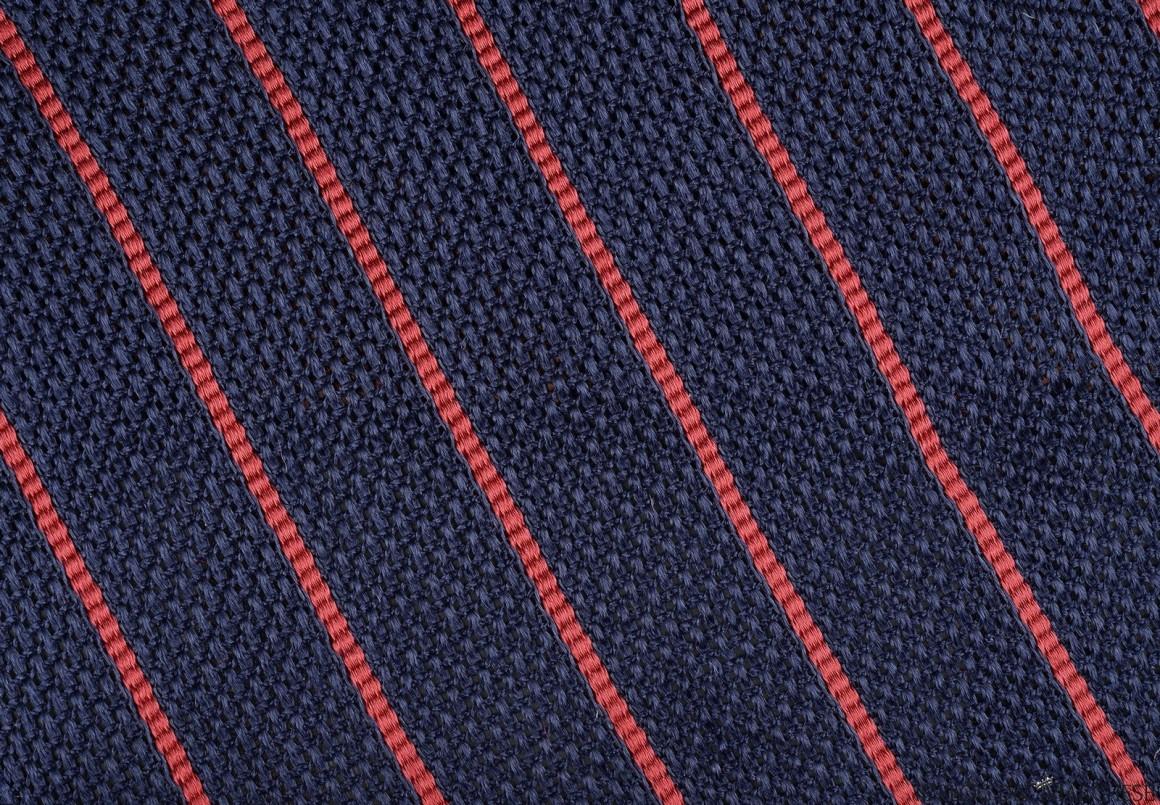 cravatta-a-righe-rosse