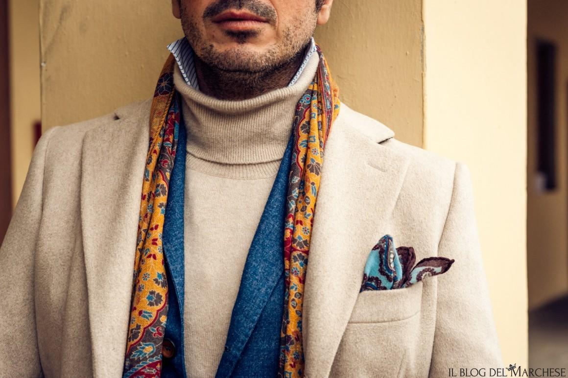 giacche harmont & blaine pitti uomo 91 gennaio 2017
