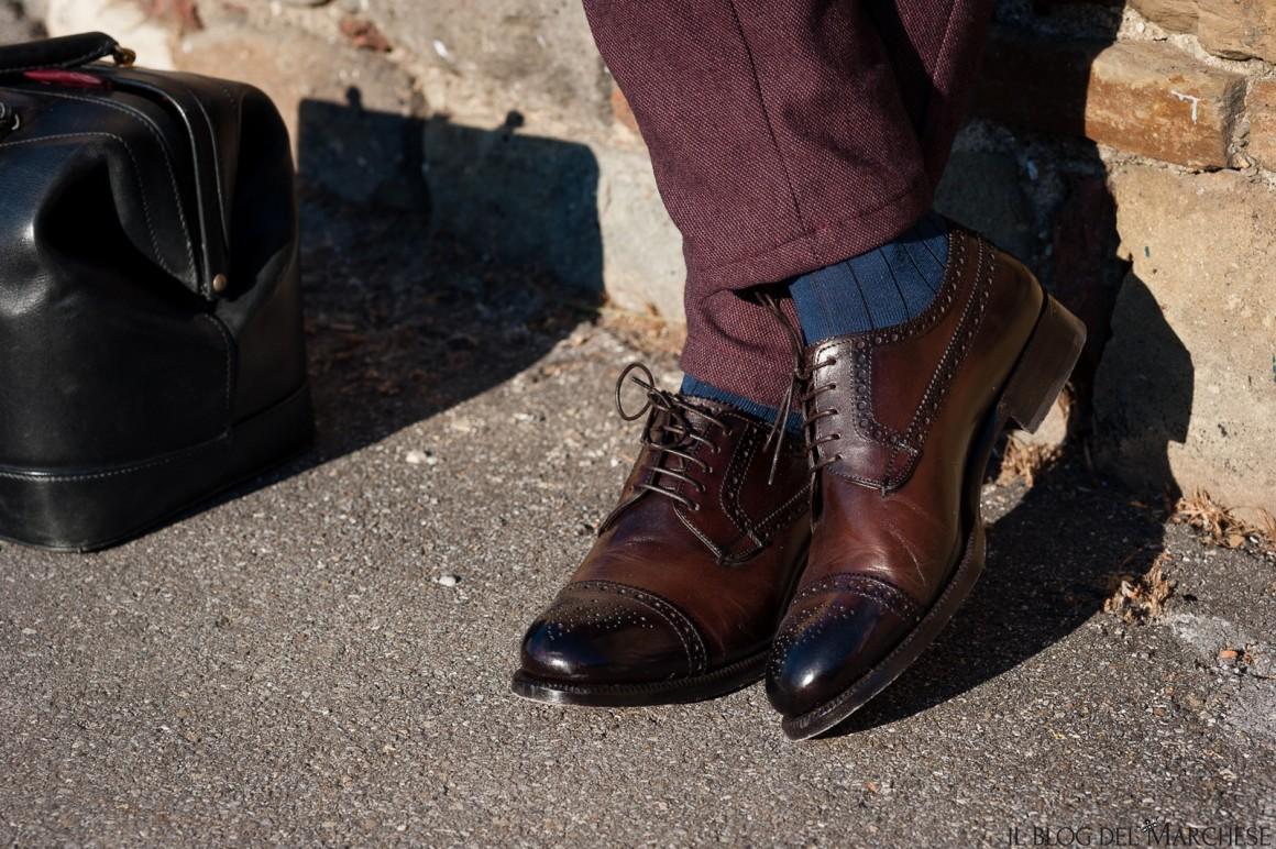 lidfort scarpe artigianali