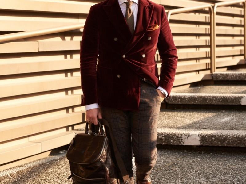 moda uomo inverno 2016-2017