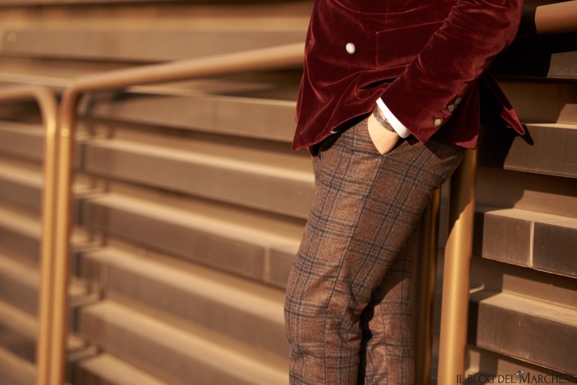 pantaloni re hash autunno inverno 2016-17
