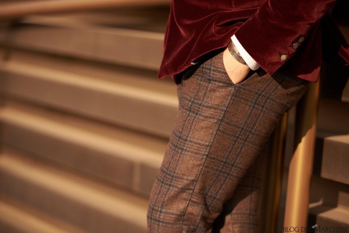 pantaloni re hash inverno 2016-17