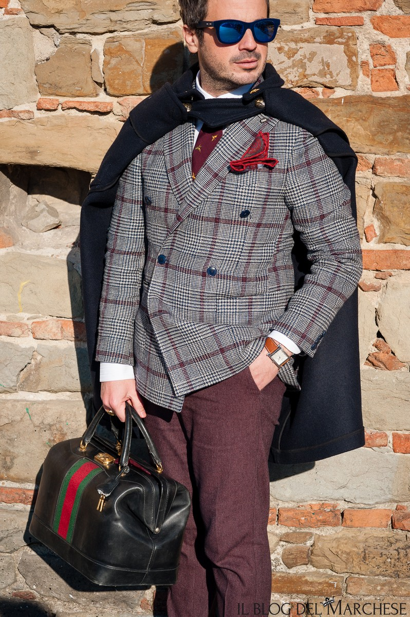 pitti uomo 91 january 2017