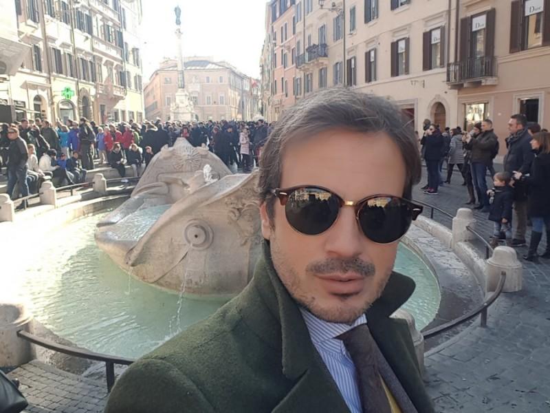 Il blog del marchese fashion blog maschile italiano for Altaroma gennaio 2017