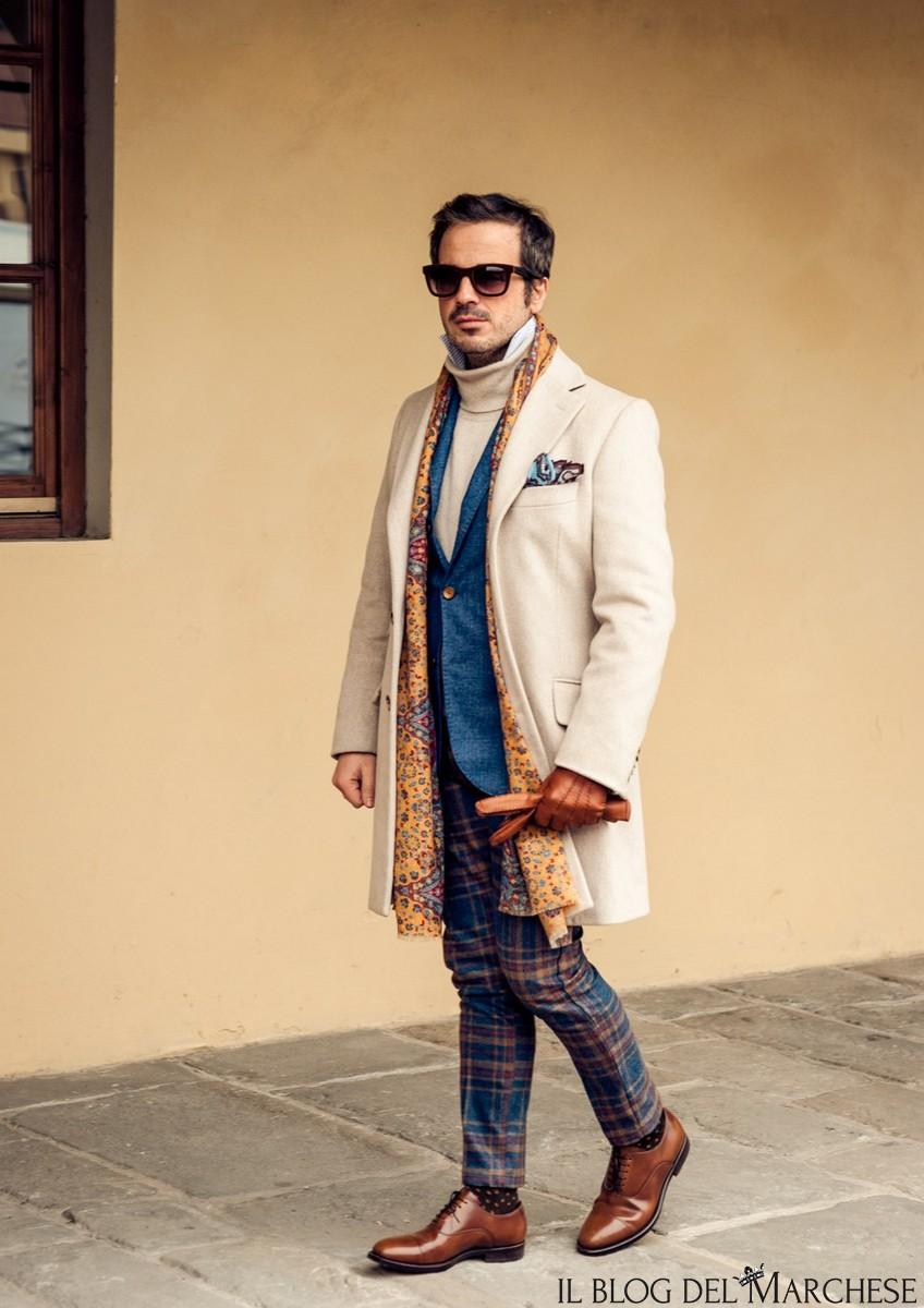 street style milano fashion week gennaio 2017