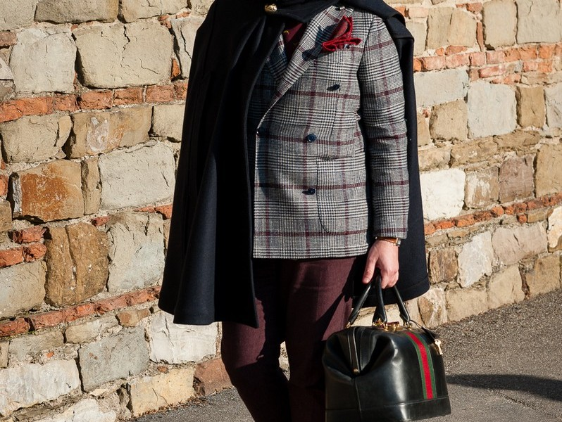 street style pitti uomo 91