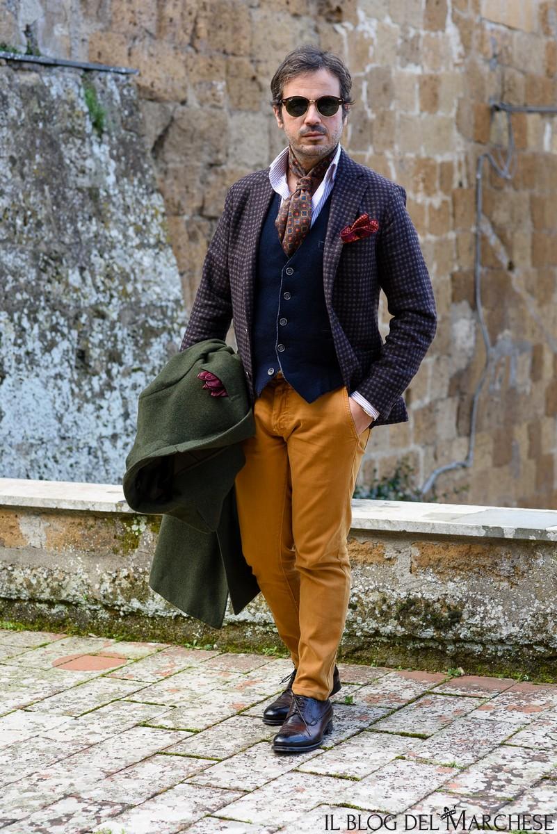 giacche napoletane