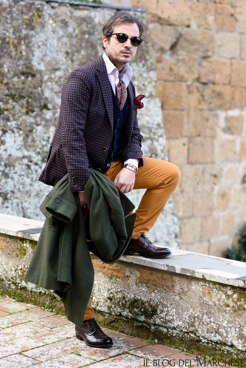 pantaloni harmont & blaine inverno 2017