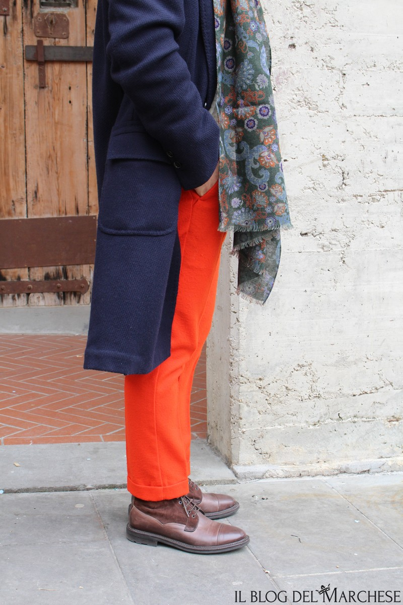 pantaloni opifici casentinesi