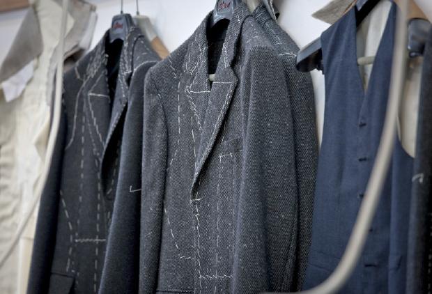 lunghezza giacca