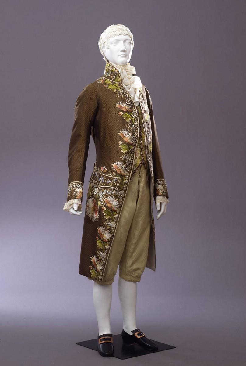 Il Capriccio e la Ragione. Eleganze del Settecento europeo (2)