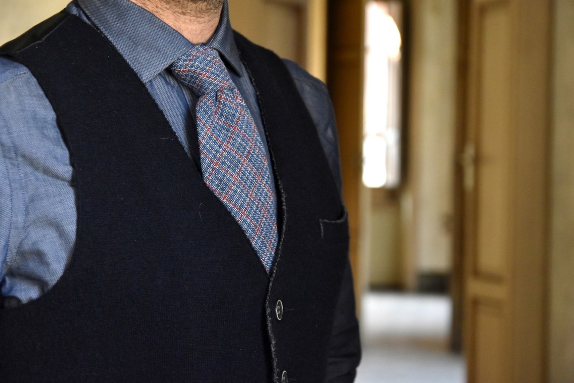 cravatte calabrese 1924