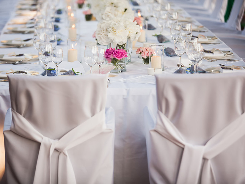 disposizione ospiti matrimonio