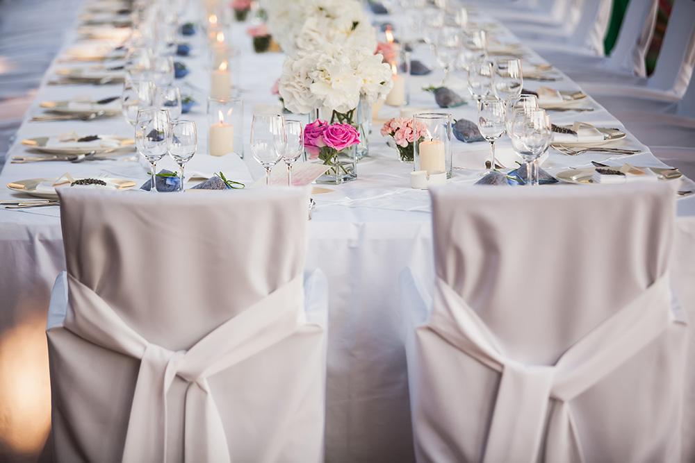 Fabuleux Matrimonio: disposizione ospiti e tavoli - Il blog del Marchese PT24