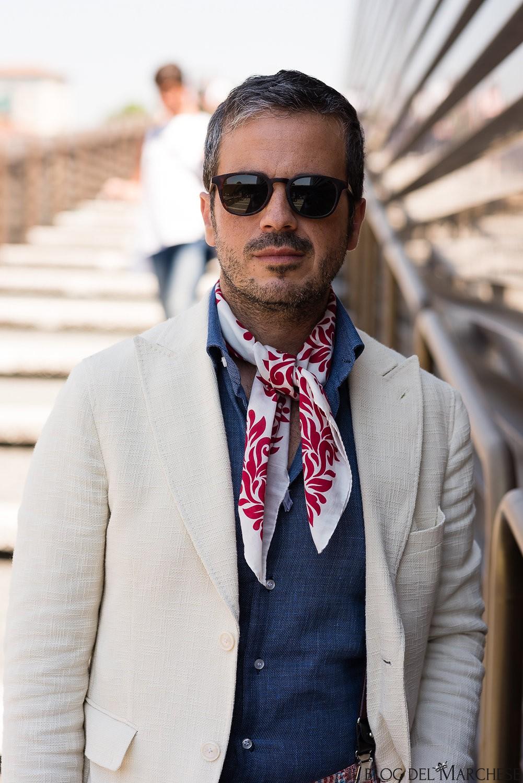 Street Style Pitti Uomo 92 June 2017 Il Blog Del Marchese