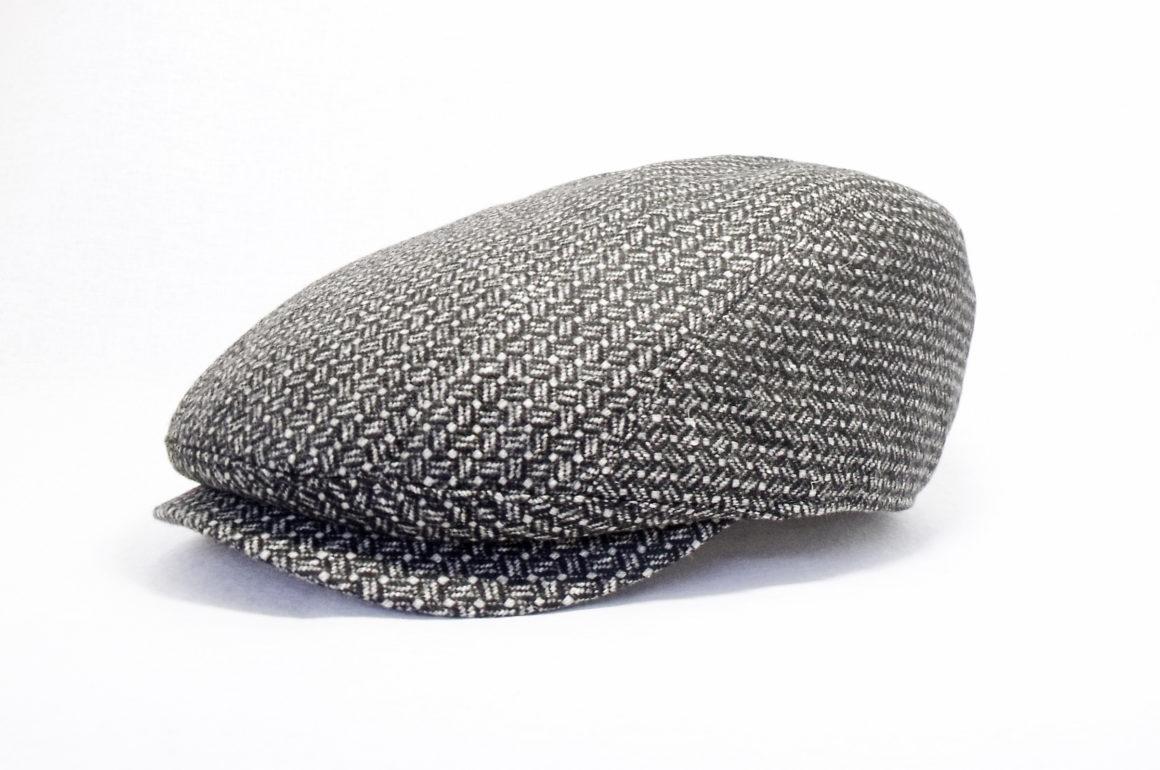 berretti in tessuto