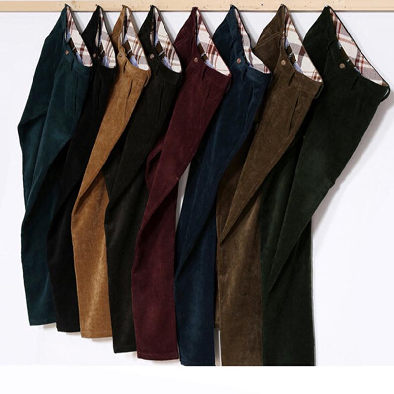 Eccezionale Velluto a coste: giacca e pantaloni - Il blog del Marchese BT81