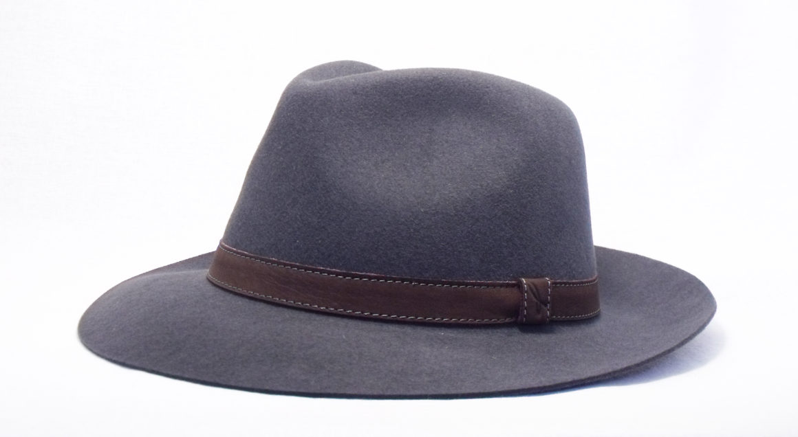 cappelli a falda larga
