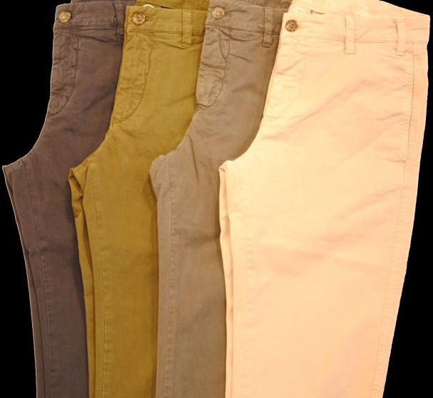 UomoCome Chino Blog I Pantaloni Abbinarli Del Da Il Marchese BderCxoW