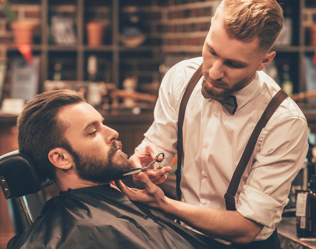 Estremamente Stili di barba per un look maschile perfetto - Il blog del Marchese AK37