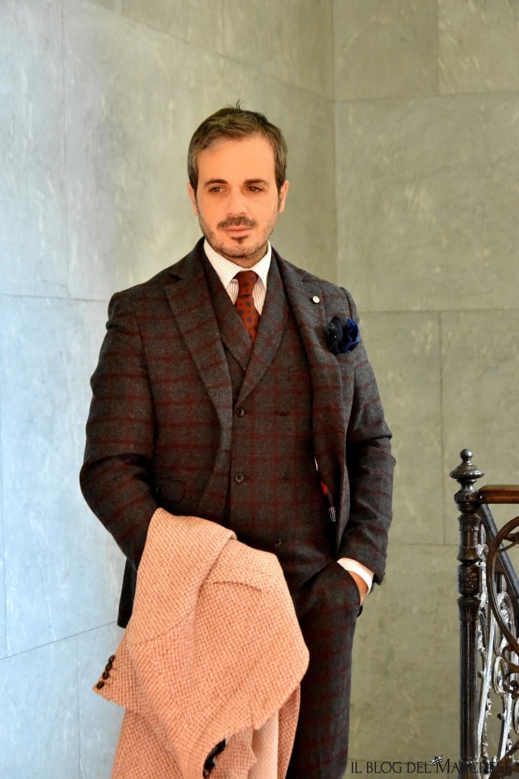 look pitti uomo gennaio 2018 il blog del marchese