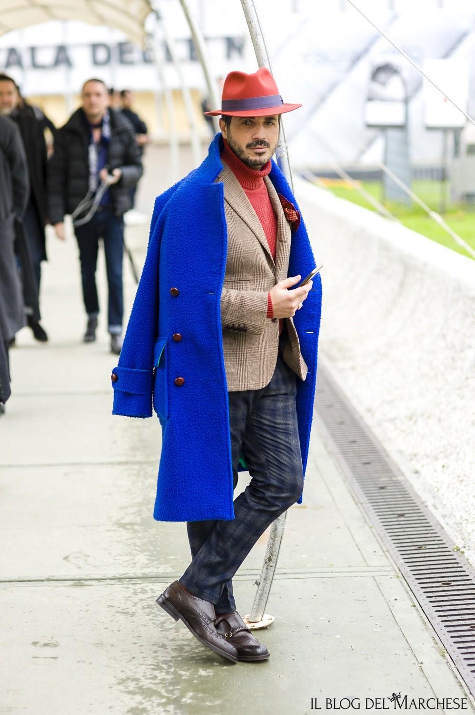 cappotto casentino