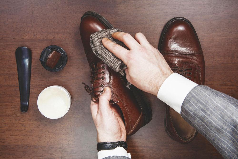 Pulizia e cura delle scarpe: come mantenerle belle Il blog