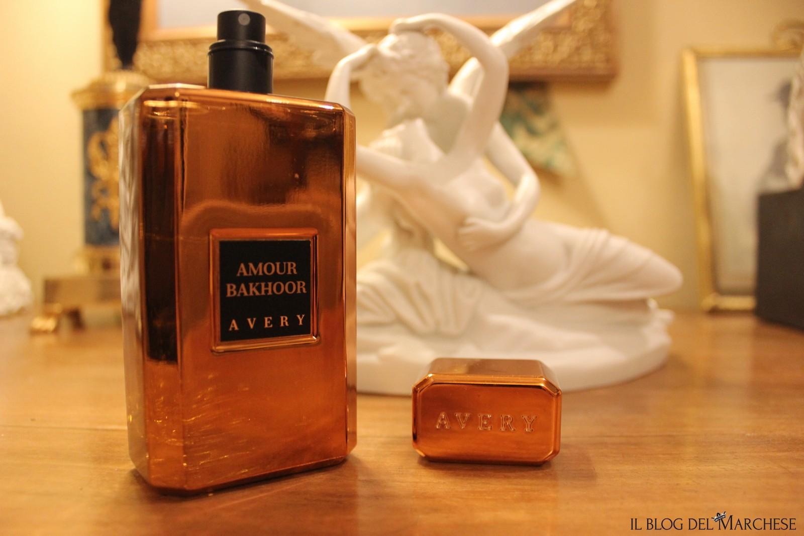 luxury men's fragrances