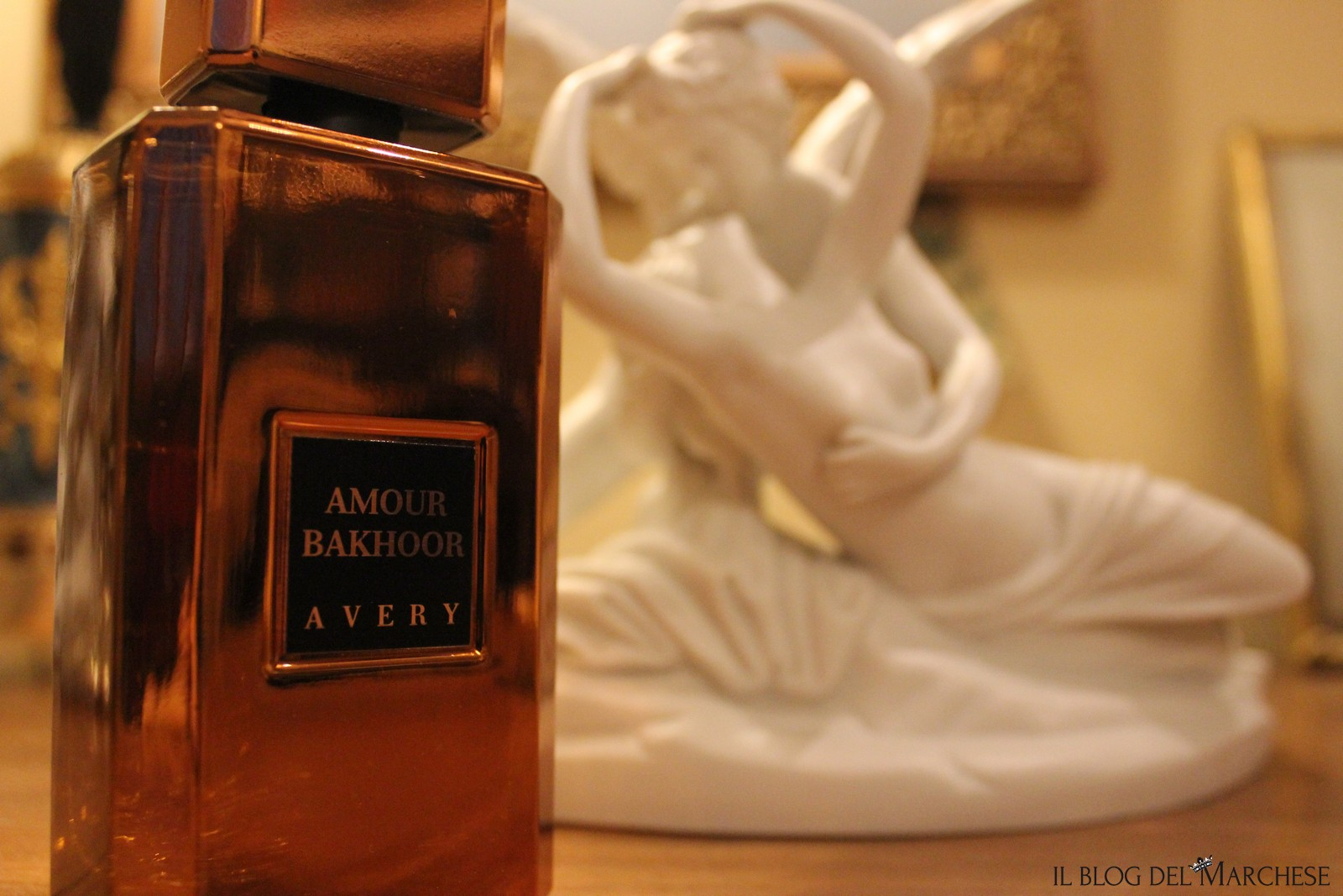 perfumes wth amber and oud