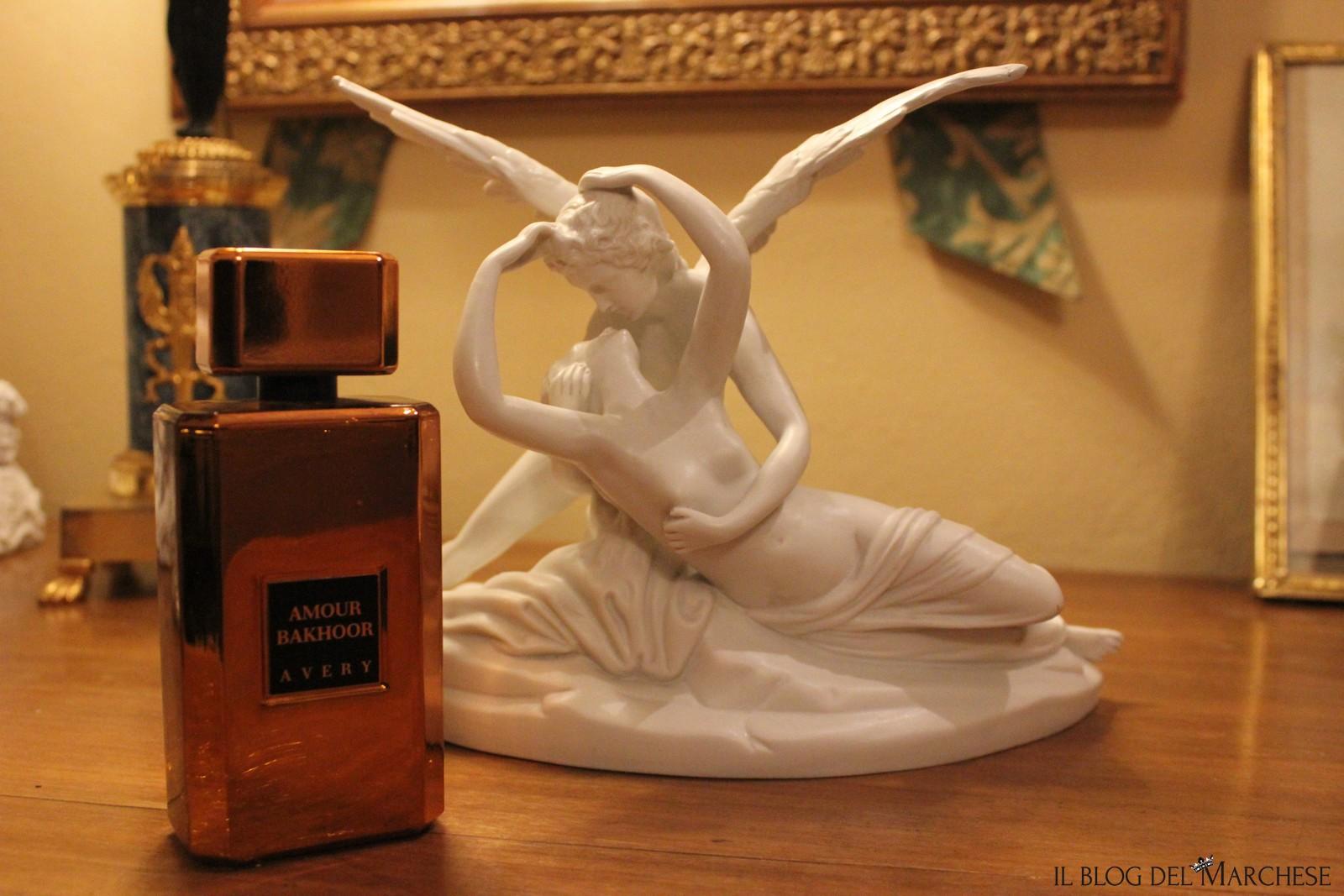 perfume amour bakhoor