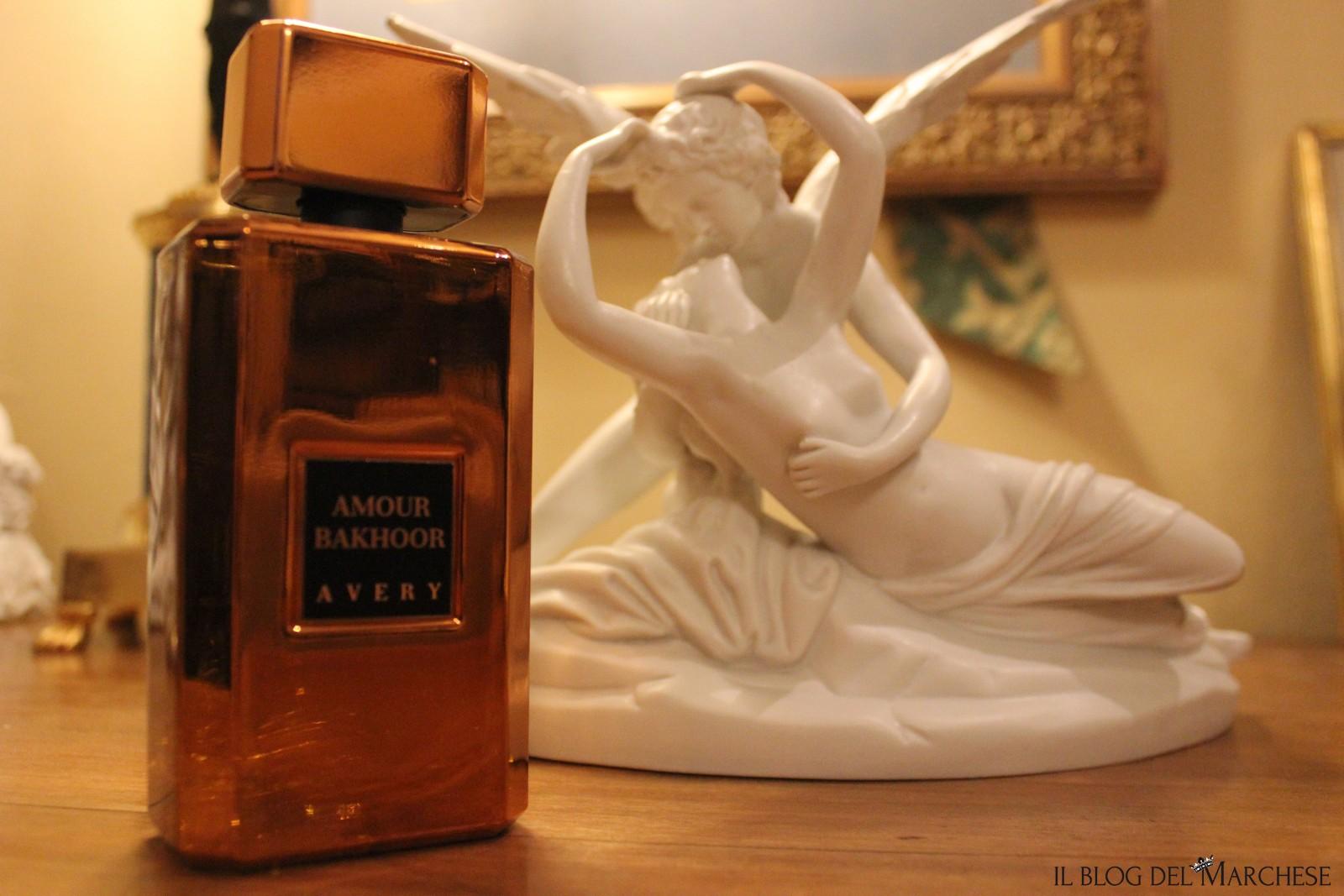 luxury men's perfum