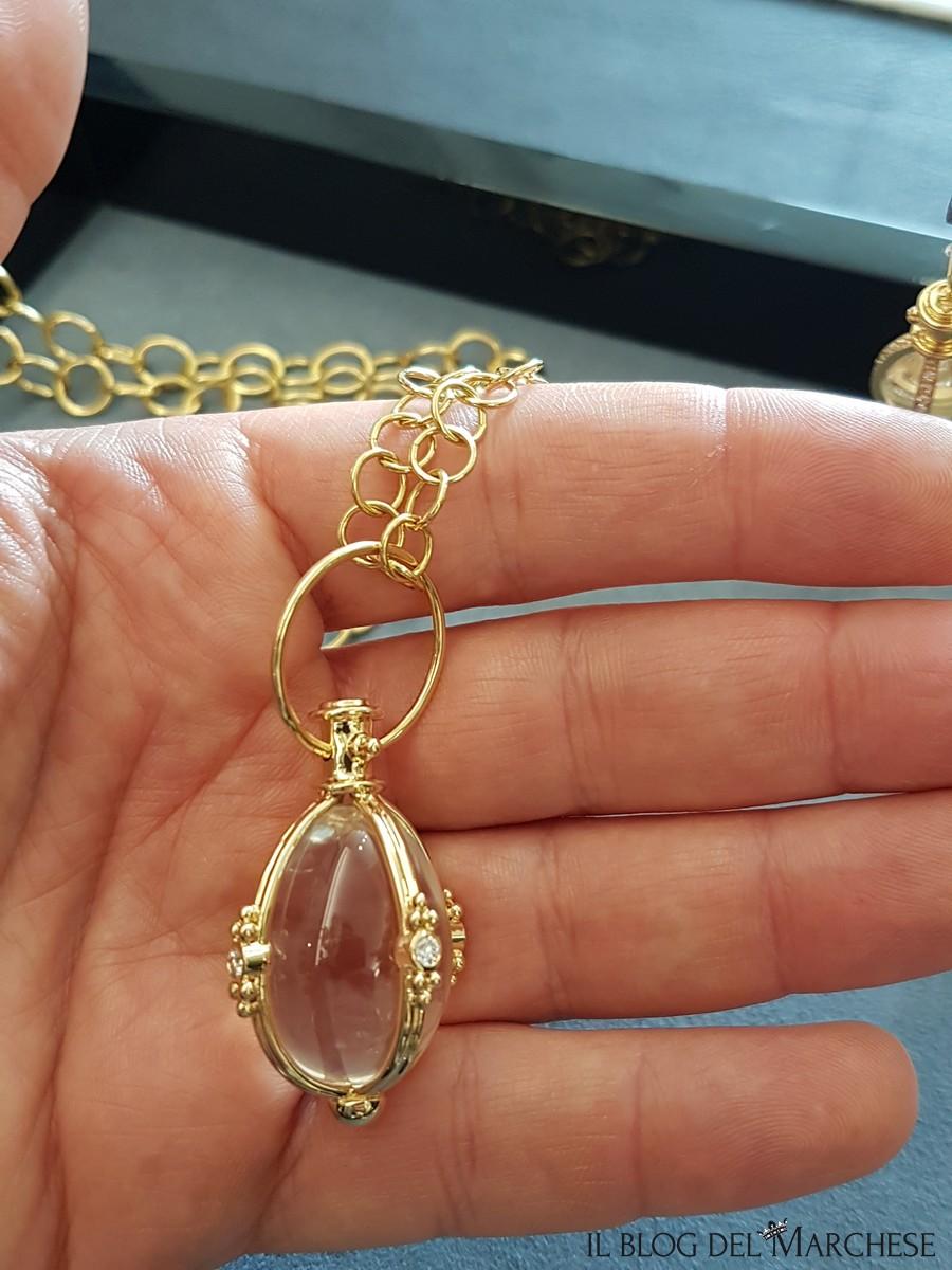 jewelry in ponte vecchio
