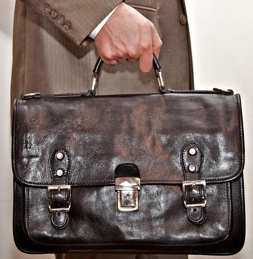 26278175be Borse da lavoro uomo: sceglierla secondo le proprie esigenze - Il ...