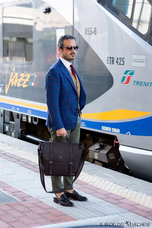 Neapolitan tailoring style