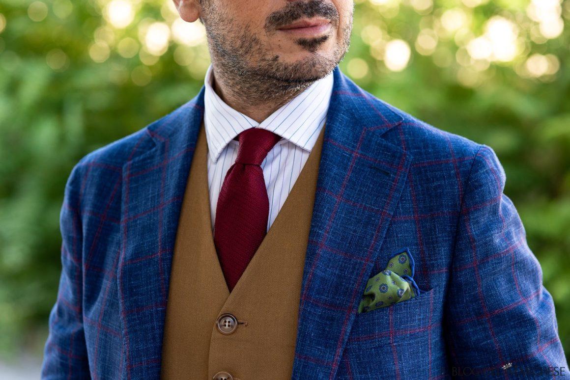 the neapolitan jacket