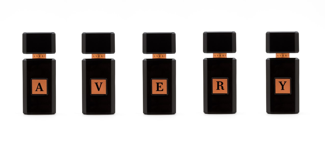 avery perfume collection